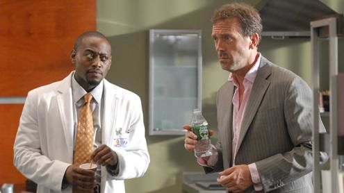 Audiences : « Dr House » leader hier sur TF1