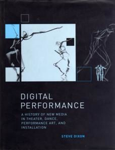 Digital Performance by Steve Dixon