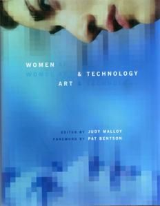 Women Art & Technology by Judy Malloy