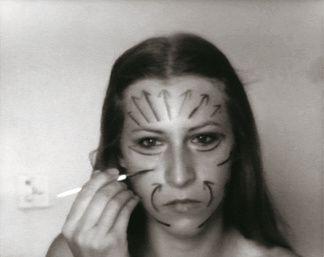 Instruction No. 1 @ Sanja Ivekovic. 1976