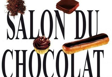 Salon du Chocolat à Bordeaux : 1ere Edition