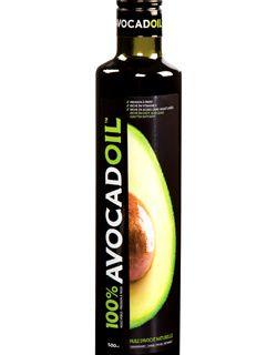 J'ai goûté pour vous... l'huile d'avocat Avocadoil