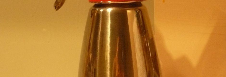 Mousse Choco-Poire au Gingembre et Espuma de Poire