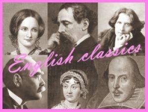 Challenge English Classics