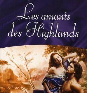 Les amants des Highlands de Nicole Jordan