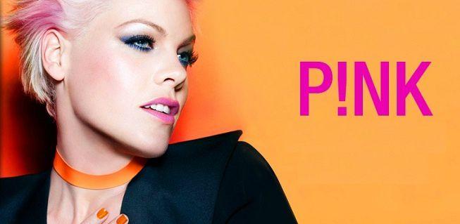 Pink la nouvelle égérie de CoverGirl !