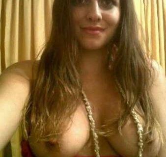 Strip-tease sexy en classe d' Annalisa Santi ! - vidéo