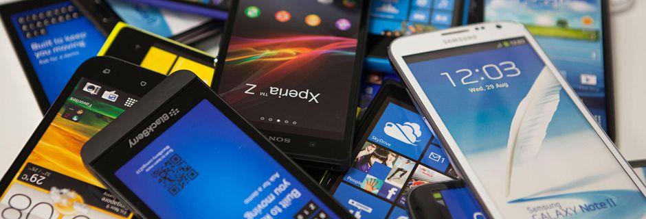 Guide : Comment revendre les smartphones et...