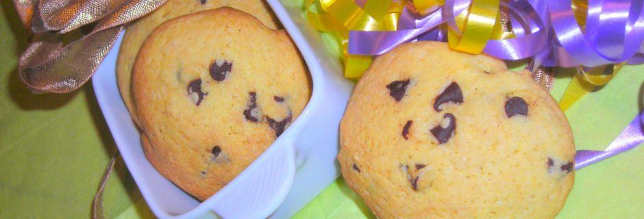 Zaëti, biscuits à la farine de maïs