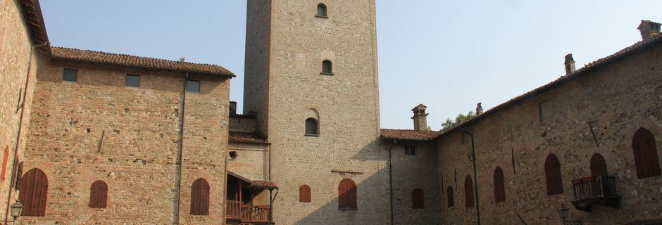 SAN GIORGIO PIACENTINO - ITALIE