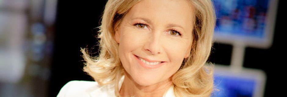 Audiences : 8,4 millions pour le JT de Claire Chazal hier sur TF1