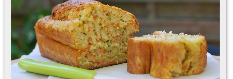 Cake Surimi - Moutarde