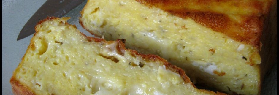 Cake tout fromage