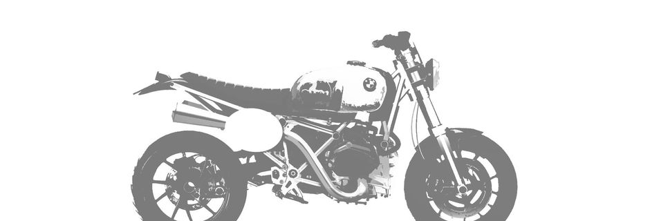 R1200GS LC Scrambler by Wunderlich and Sport Evolution