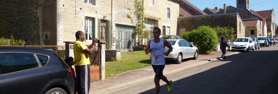 5 communes 2014 : sous un beau soleil