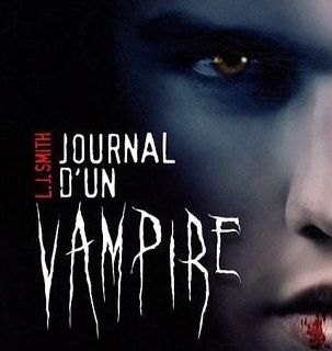 Journal d'un vampire de L.J.Smith (Tome 1)