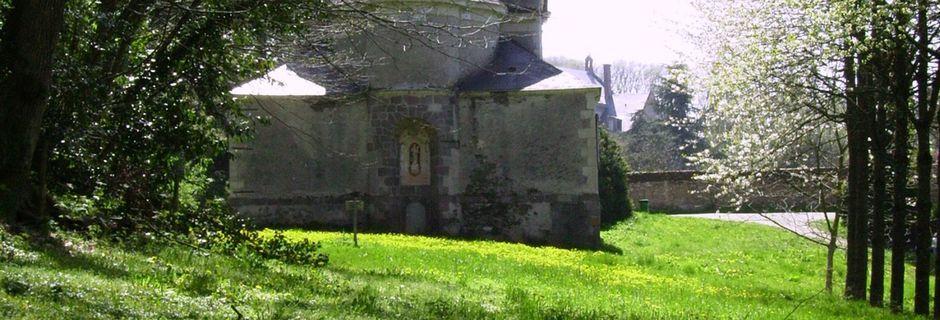 Source de Bellefontaine