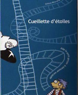 """""""Cueillette d'étoile"""" de Pascal Drouilly"""
