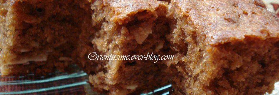 Brownies Gianduja-Amandes