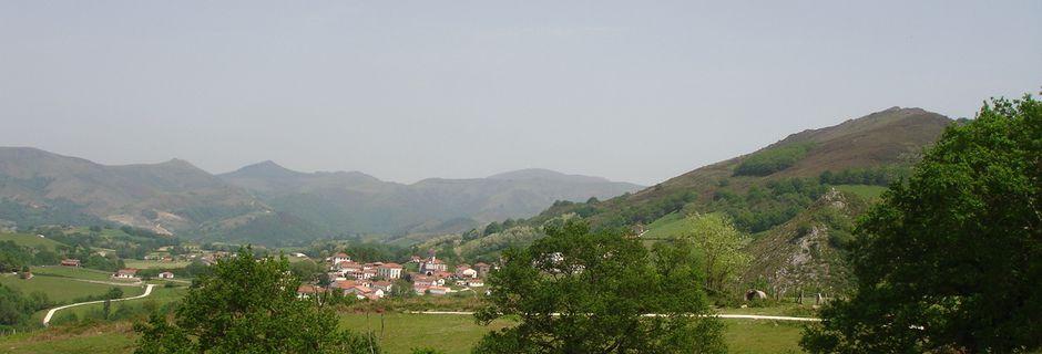 zugarramurdi, le village des sorcières