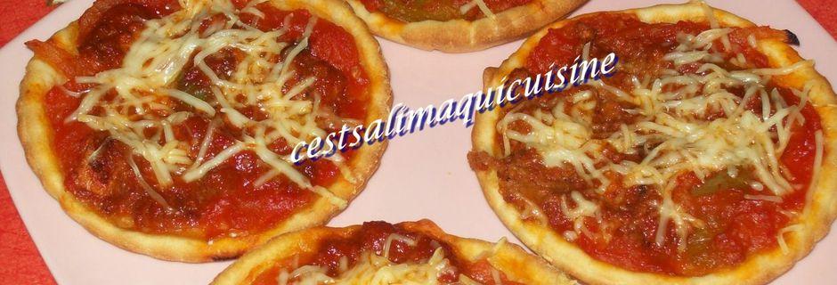 Mimis pizzas