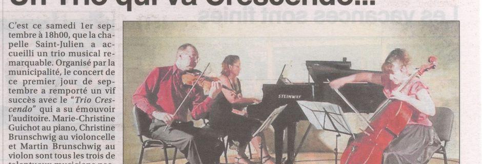 En Trio