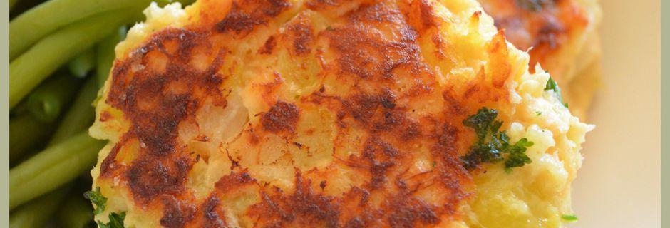 Crocq'saumon de Jamie Oliver