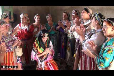 Chants traditionnels Kabyles
