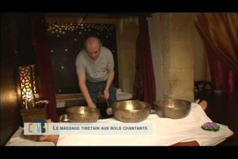 massages sonores et cure thermale Rochefort, Saujon , Jonzac
