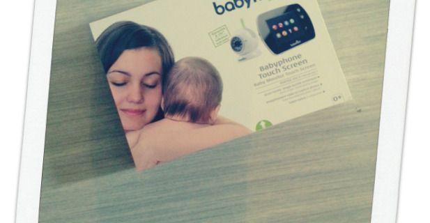 Concours Babymoov - Un espion dans sa chambre !