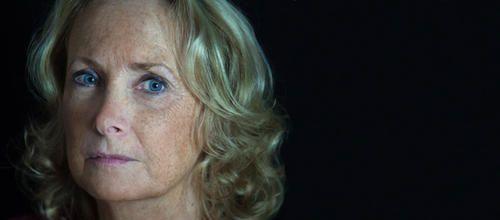 Portrait de Marie Pezé, psychanalyste experte de la souffrance au travail