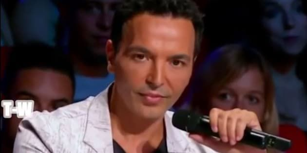 "Kamel Ouali recadre David Ginola dans ""La France a un incroyable talent"""