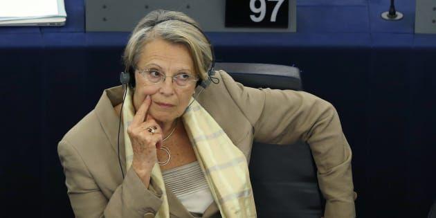 Michèle Alliot-Marie envoie un nouveau signal en faveur d'une candidature en 2017