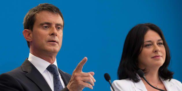 Sylvia Pinel candidate à l'élection présidentielle sans passer par la primaire de la gauche