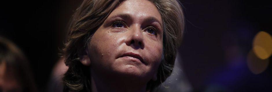 Valérie Pécresse accuse à son tour Manuel Valls et Claude Bartolone d'avoir voulu la déstabiliser