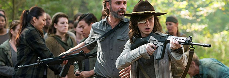 """The Walking Dead"" saison 7 épisode 15 : Trahisons à foison (ATTENTION SPOILERS)"