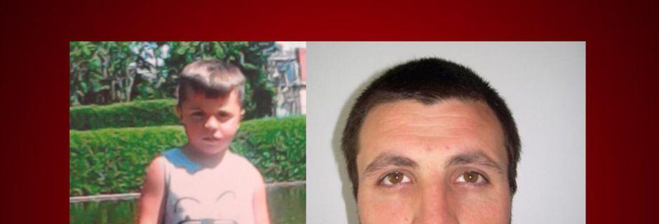 Alerte enlèvement : Vicente, petit garçon de 5 ans, enlevé à Clermont-Ferrand