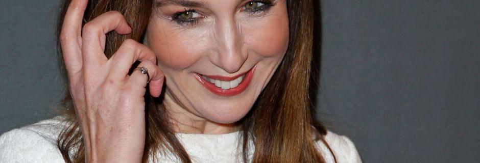 L'actrice Elsa Zylberstein en garde à vue pour un délit de fuite