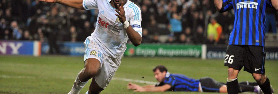 """Audiences : """"Marseille-Inter"""" leader sur TF1, beau score pour France 2"""
