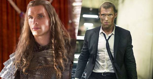 Ed Skrein : de Game of Thrones au Transporteur, sa transformation physique étonnante