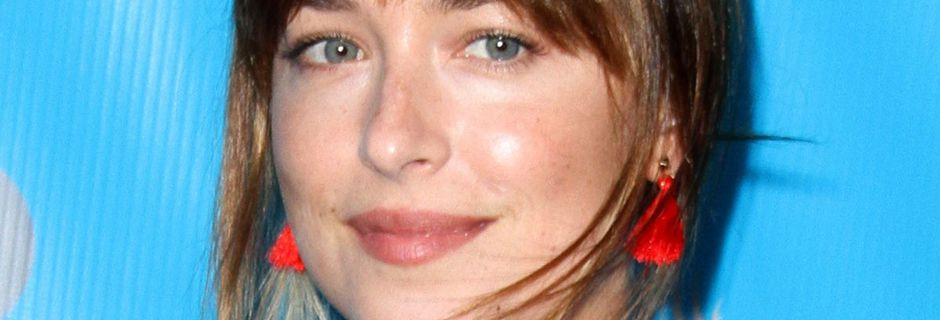 Dakota Johnson : La star de 50 Shades of Grey s'affiche en culotte