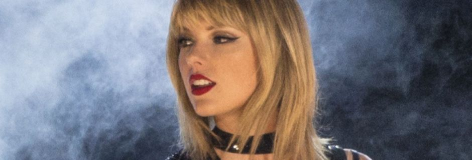 Taylor Swift, popstar pleine aux as, domine One Direction, Adele et Rihanna