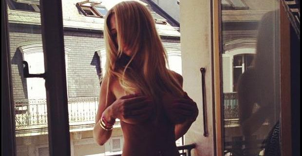 Shauna Sand : Quand la redoutable Geny G d'Hollywood Girls use de ses charmes