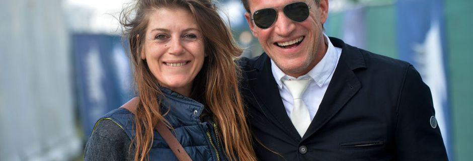 Benjamin Castaldi et Aurore Aleman se sont mariés !