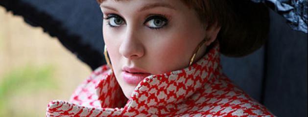 La chanteuse Adele annonce qu'elle est enceinte de son premier enfant