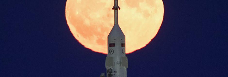 Tourisme spatial: Moscou et Washington prêts à...