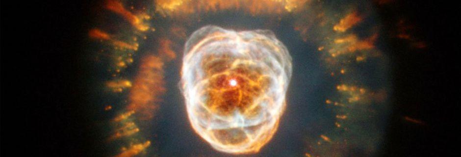 Première mondiale : des télescopes détectent la lumière issue d'ondes gravitationnelles