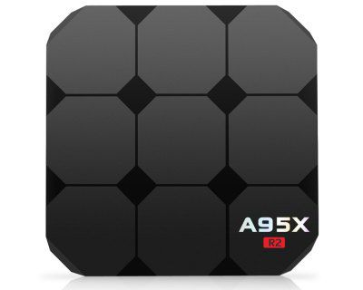 A95X R2 TV Box - RK3328 actually available on gearbest.com with a very good coupon code .