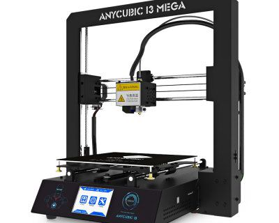 ANYCUBIC I3 MEGA FULL METAL FRAME FDM 3D PRINTER ACTUALLY AVAILABLE ON GEARBEST.COM