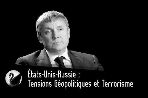 WWIII: Quand la Diplomatie Russe s'en remet aux opinions publiques pour arrêter les morts inutiles. Entretien avec Artem Studennikov, Ministre Conseiller de l'Ambassade de Russie… en français.